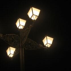 Farolas LED en Miraflores de la Sierra 05