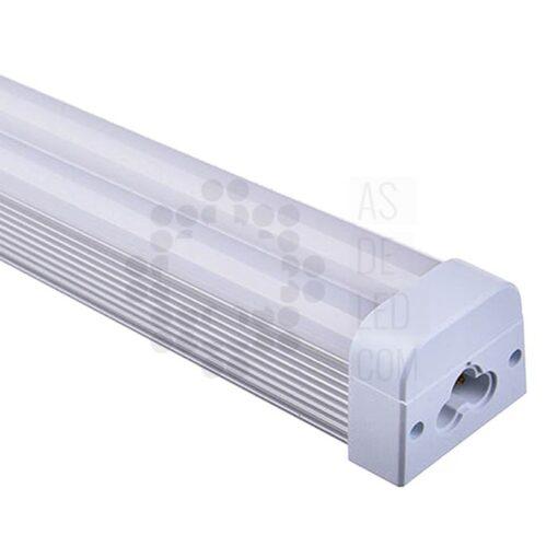 Comprar luminaria LED estanca tipo T5 doble - PT5-ST30-LY