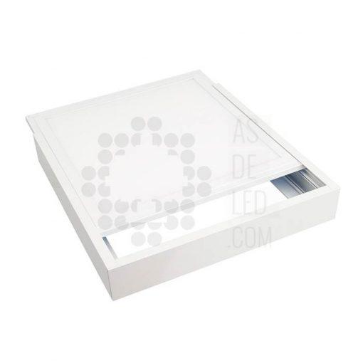 Comprar kit para instalación de panel LED en superficie - Varias medidas