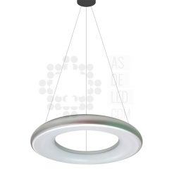 Lampara LED colgante OVALED 25W - LAC25ST28UP 01