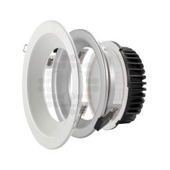 Foco LED downlight modular - FOE-ST56KE