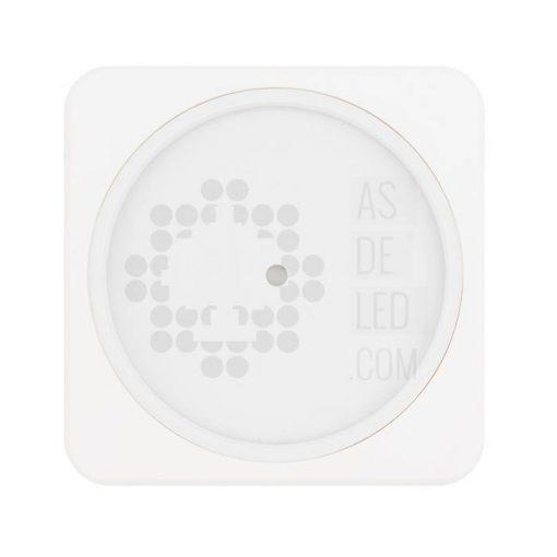 Base de pared compatible con pulsador wireless