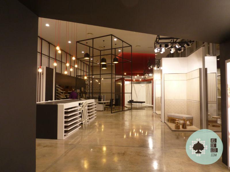 ALBAIDAR (Onda, Castellon) - Nueva iluminacion LED 04