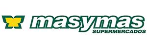 Logotipo MASYMAS SUPERMERCADOS