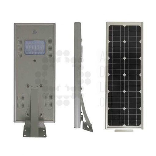 Comprar farola LED solar de 15W y 12V - FAS15EPOS 05