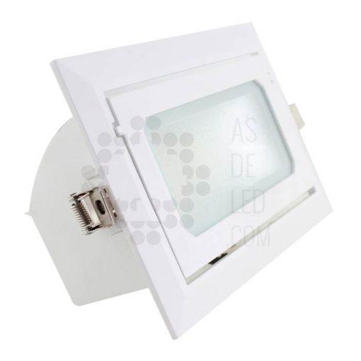 Comprar Foco LED empotrable 30W Retail - FO30EP-01