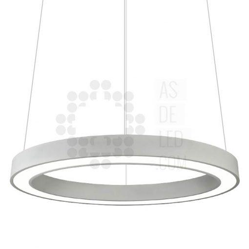 Comprar lampara LED colgante grande redonda