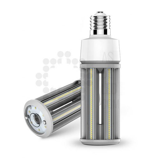 Comprar bombilla LED para farola - BF54SK28GK55 doble - Bombilla retrofit vial