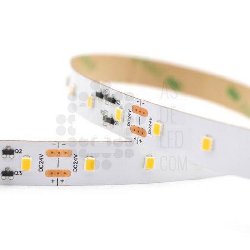 Comprar tiras de LED para uso en interior IP20 - Rollo 5 metros - monocolor o RGB IP20