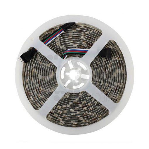 Comprar tiras de LED para uso en interior IP20 - Rollo 5 metros - monocolor o RGB