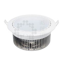 Comprar downlight LED 60W para supermercados - FOE60EPLE 01