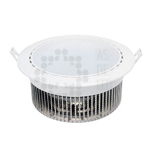 Comprar downlight LED 60W para supermercados - FOE60EPLE 01