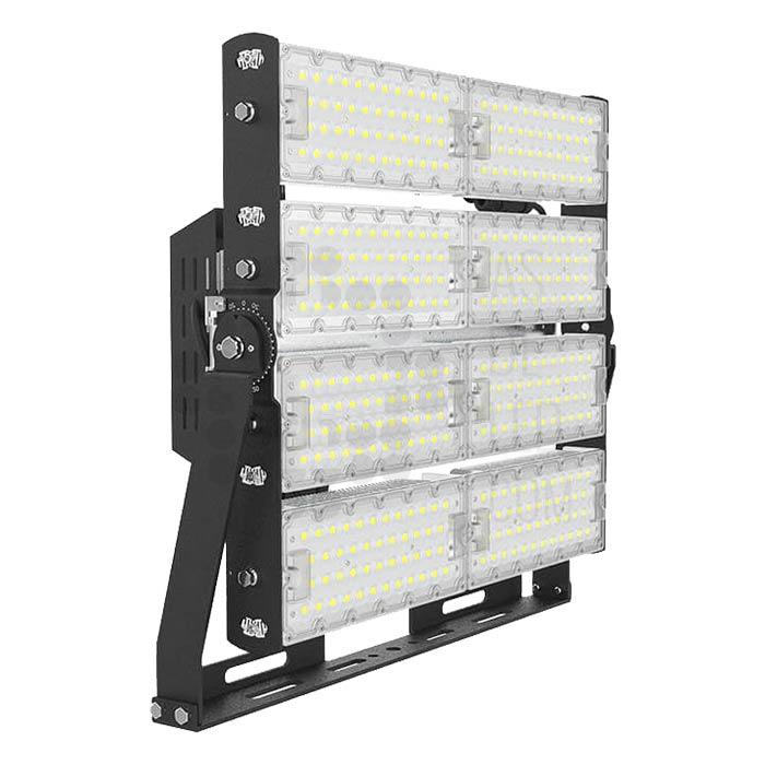 Comprar proyector LED para iluminar estadios de 960W