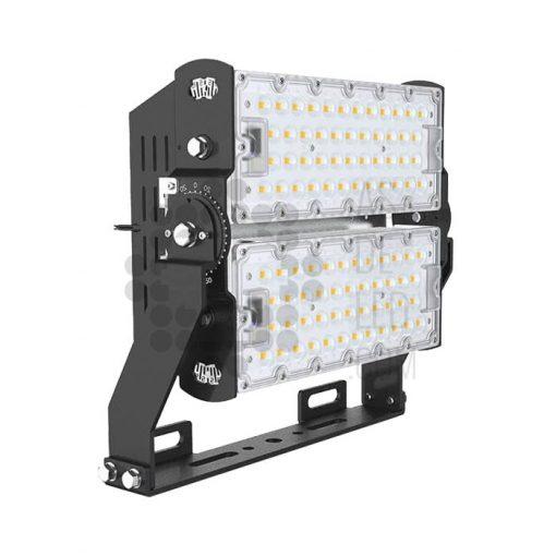Comprar proyector LED para estadios y pistas deportivas de 480W - FOFE480LFT-B