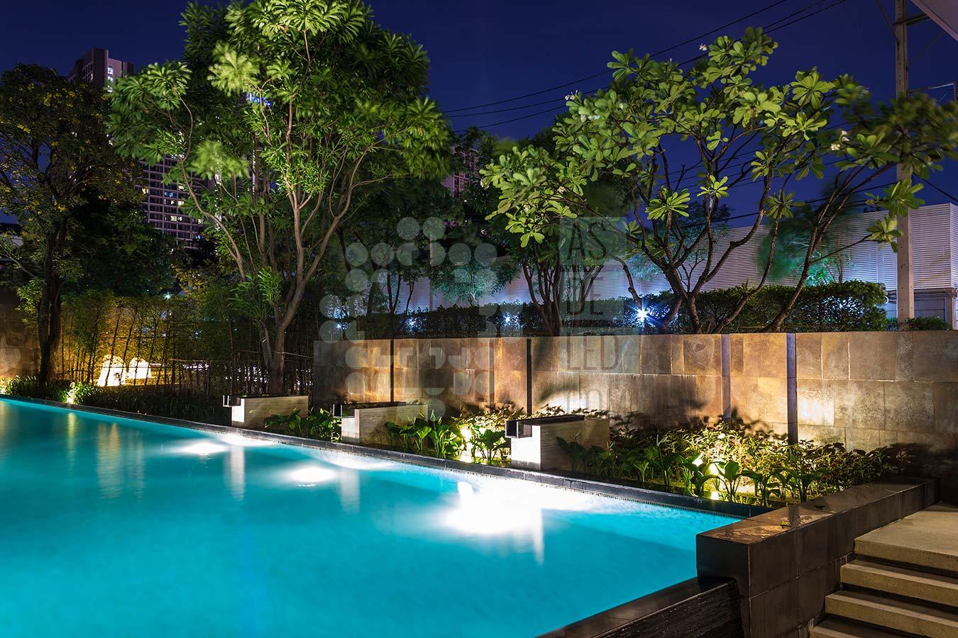 Comprar productos de iluminacion LED para jardines y exterior - Landing