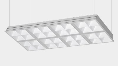 Luminaria LED CONFORT de Matisse LED - Luces LED arte y restauracion 03
