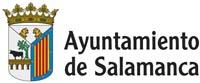 Logotipo ayuntamiento de Salamanca LED