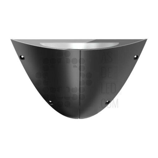 Comprar bañador pared LED con angulo muy cerrado de luz 11W 3º - 02