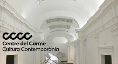 Iluminación LED Bluetooth en Centro del Carmen Cultura Contemporánea 02